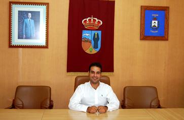 Alcalde de Sayalonga - Paraiso del Nispero de la Axarquía