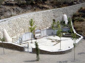 Monumentos-fuente-cid