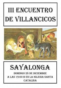 ENCUENTRO VILLANCICOS 1