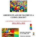 Cartel Matrícula curso 16-17_web